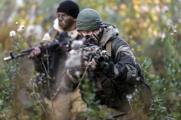La Cour pénale internationale a enregistré plus de 1 200 crimes présumés dans le Donbass