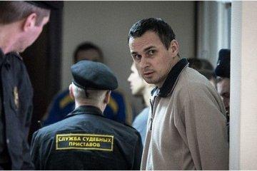 Oleg Sentsov a disparu de la prison d'Irkoutsk