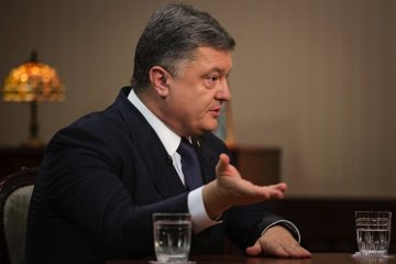President Poroshenko: Bill on new Labor Code not to be revised
