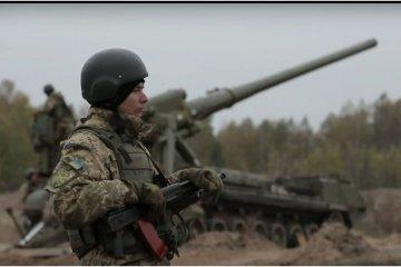Donbass : les combattants pro-russes ont pilonné les positions ukrainiennes avec des obus de mortier