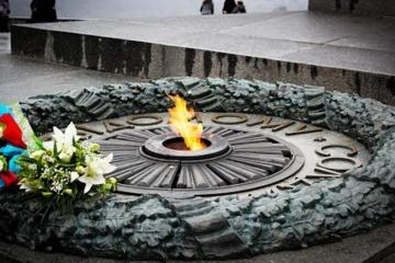L'Ukraine célèbre le 75e anniversaire de sa libération des nazis