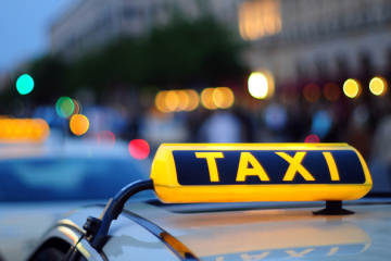 Social Taxi project being implemented in Mariupol