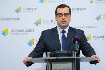 Skibitsky: Rusia concentra 500 aviones de combate en la frontera con Ucrania