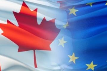 EUとカナダ、新型コロナ関連の偽報道対策で協力へ