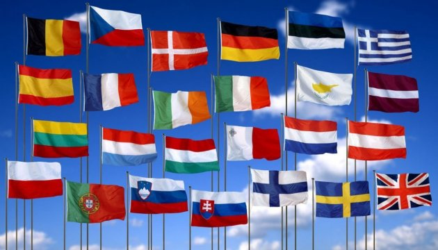 14 EU-Länder weisen russische Diplomaten aus