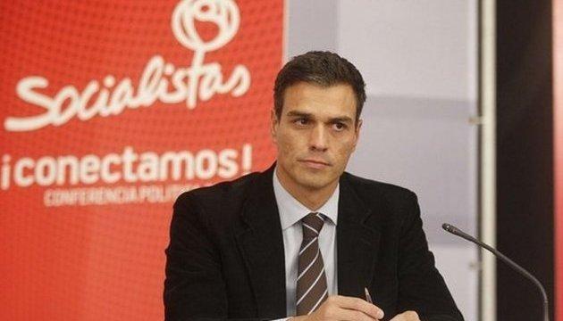 Прем'єр Іспанії пропонує ввести в ЄС стратегію гендерної рівності