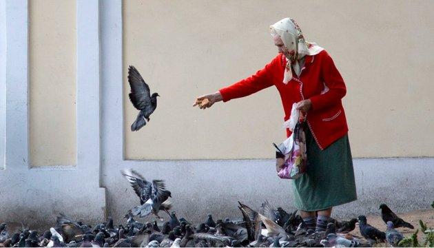 Україна - серед світових лідерів за темпами
