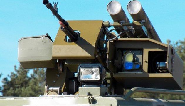 С начала года военные получили 135 образцов вооружения и техники