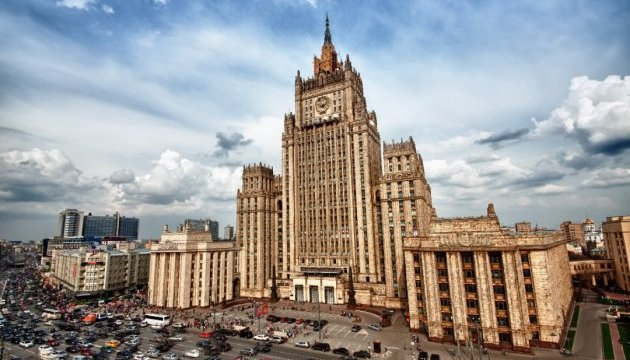 Росія висилає дипломатів 23 країн