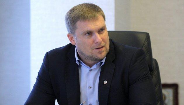 Заместитель Авакова прокомментировал свое