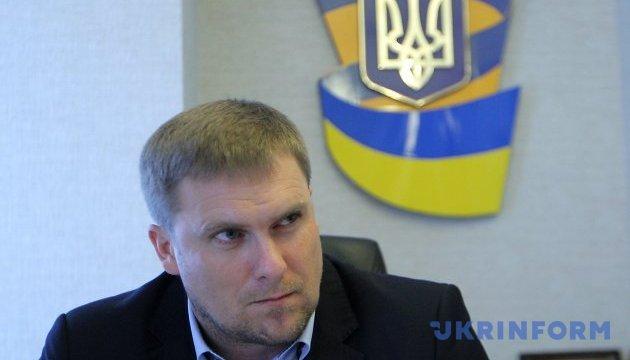 Княжичі: Троян не вважає, що Крищенко має йти у відставку