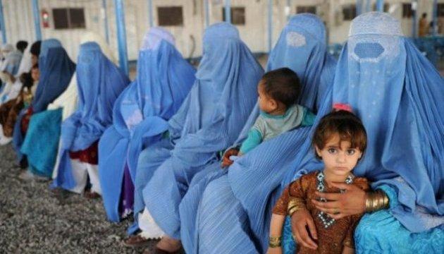 Талибы снова угнетают женщин, вернувшись к власти в Афганистане - СМИ