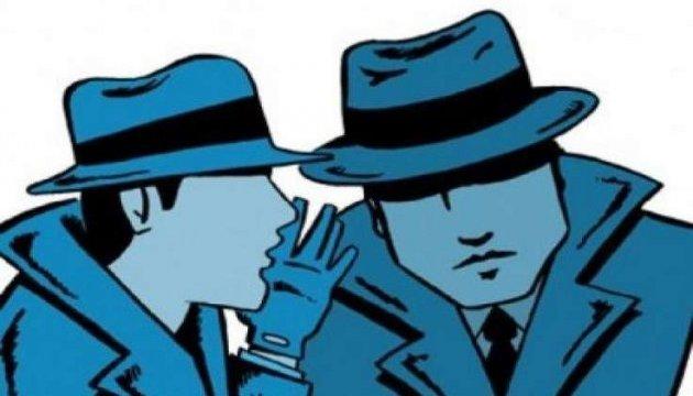 Поставлена крапка в справі швейцарського шпигуна в Німеччині