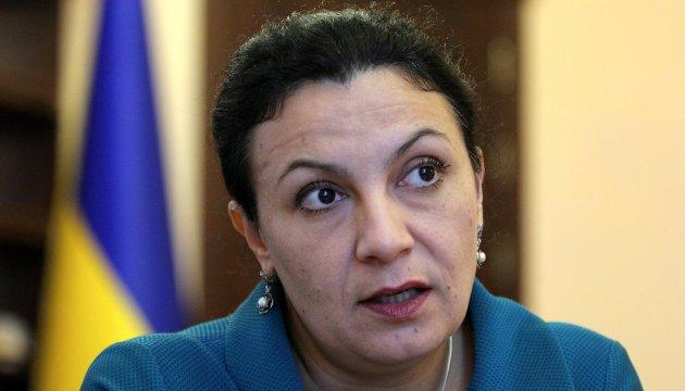 Vize-Premierministerin kündigt Sitzung der Nato-Ukraine-Kommission an