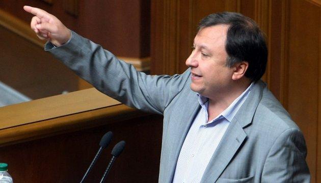 Україна в лютому може опинитися серед