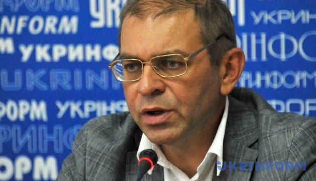 Пашинский рассказал о пистолете, из которого стрелял в мужчину