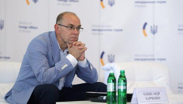 Гендиректор Укрінформу: Звинувачення проти Сущенка - надумані