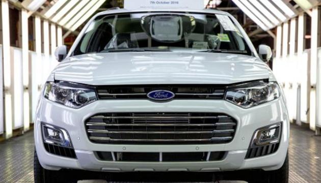 Ford прекращает производство автомобилей в Бразилии - СМИ