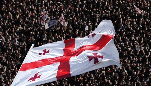Выборы в Грузии: оппозиция уже заявляет о «каруселях»