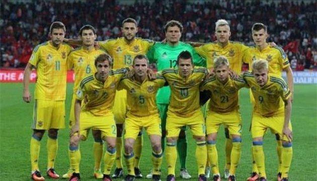 2018世界杯预选赛乌克兰击败科索沃