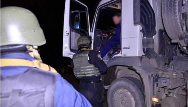 Блокаду контрабанды в Л/ДНР активисты обещают начать с Лисичанска
