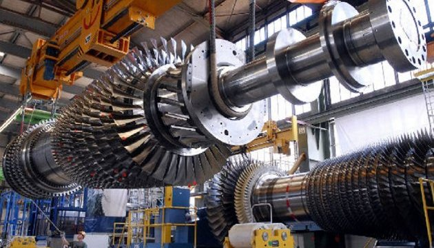 Правительство ФРГ неохотно комментируют «крымскую ситуацию» с Siemens