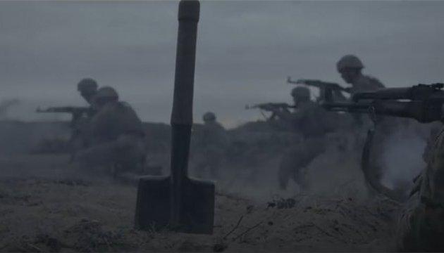 Балада про піхоту: мережу підкорює соціальний ролик про армію