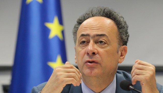Украинцы должны знать о реформах, иначе к власти вернутся популисты - Мингарелли