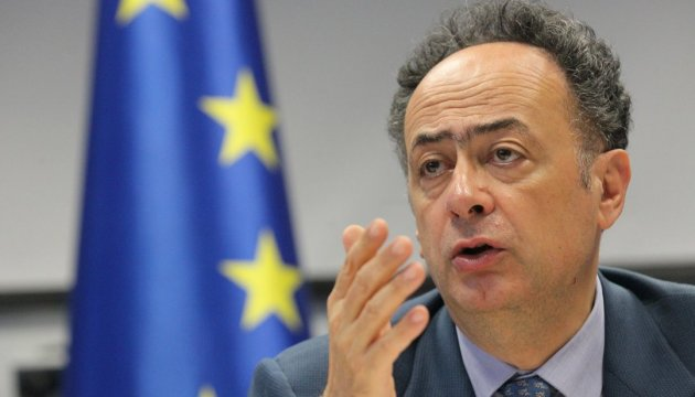 Hugues Mingarelli: EU to support business development in Dnipropetrovsk region