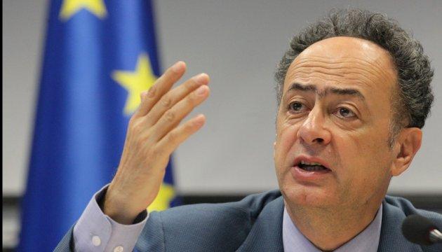 Mingarelli: La Rada Ruprema de Ucrania debería transformarse para adoptar una legislación progresiva en los próximos año