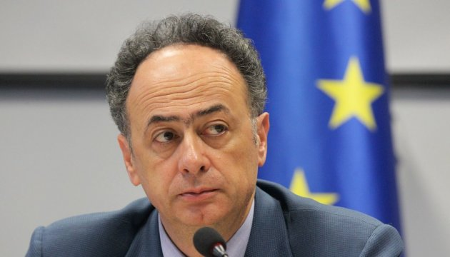 Mingarelli: Discussion about macro-financial assistance to Ukraine still ongoing