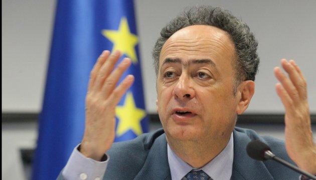 ЕС торопит Раду со Счетной палатой