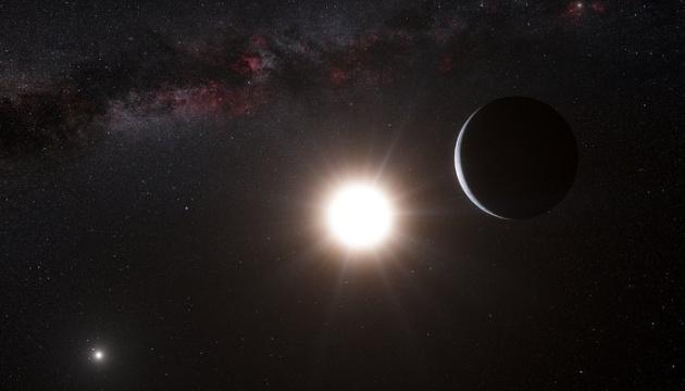 """Астрономи знайшли у центрі галактики """"близнюка"""" Землі"""