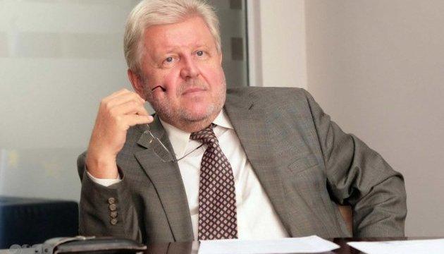 Суд у Гаазі може ухвалити тимчасове рішення щодо Росії до 5 квітня - Хандогій