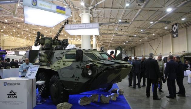 Armee bekommt über 2 000 neue und modernisierte Waffeneinheiten