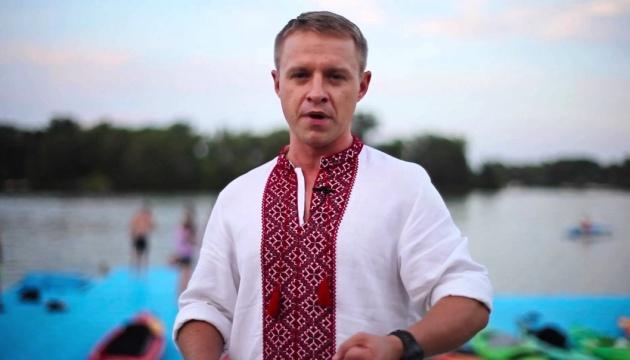 Губернатор Киевщины подтвердил, что уходит с должности