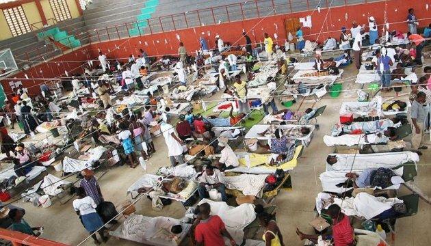В столице Зимбабве объявили чрезвычайное положение из-за холеры