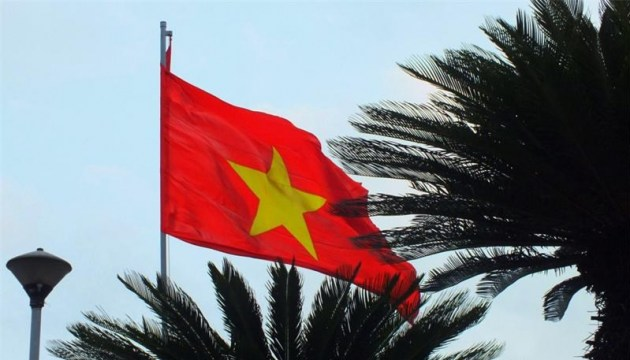 Ukraine, Vietnam agree to intensify cooperation