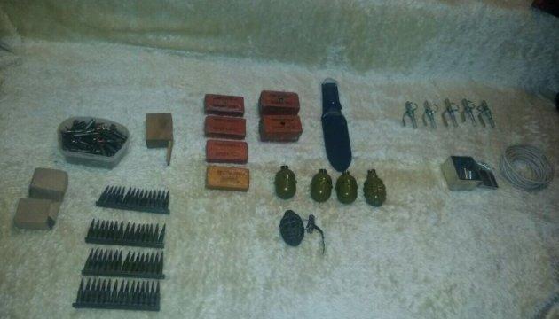 У Києві знайшли схрон з гранатами і тротилом. Готувалася диверсія на Марш Патріотів?