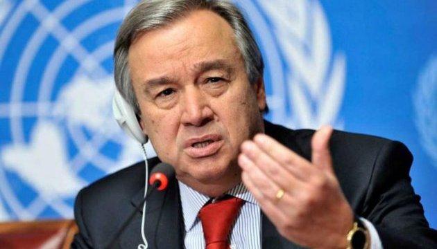 Новые вызовы требуют от ООН действий на упреждение - генсек
