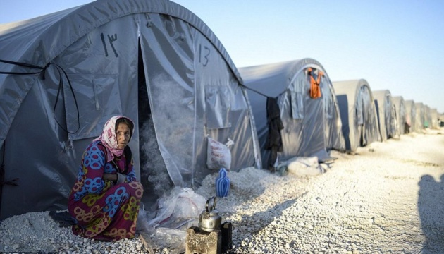 У нігерійській пустелі виявлено тіла 44 загиблих біженців