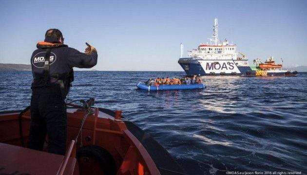 Закриття італійських портів для мігрантів погіршить ситуацію - Лікарі без кордонів