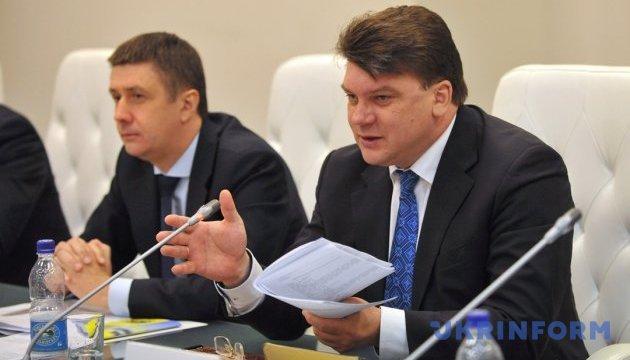 Жданов назвав ефективною співпрацю з силовиками у національно-патріотичному вихованні