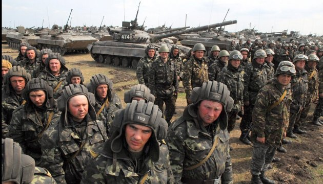Defense Ministry: Ukrainian Army continues receiving humanitarian assistance from various countries