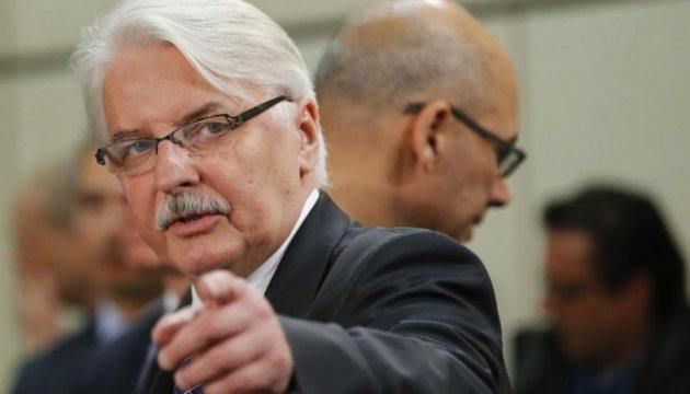 Ващиковський вважає, що Штати не домовлятимуться з Росією за спиною Європи