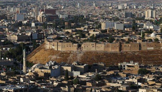 Під Мосулом знайшли нові масові поховання езидів