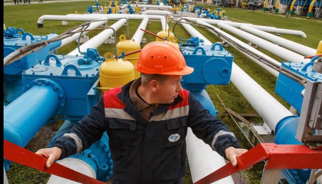 Croatia agrees to supply natural gas to Ukraine via LNG-terminal