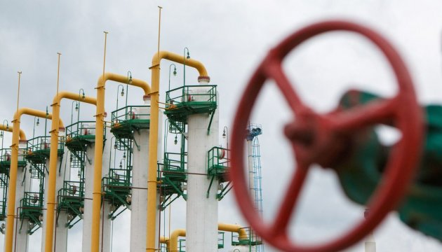 В прошлом году Польша продала Украине 400 млн куб. м газа