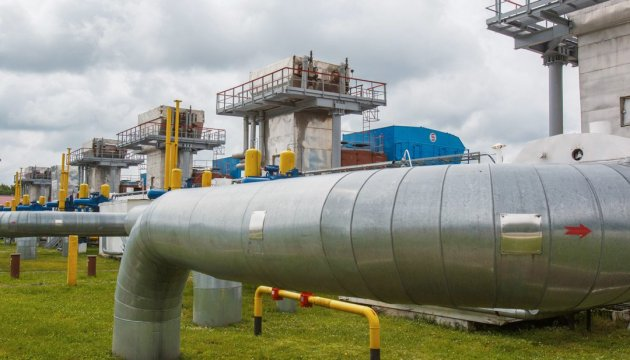 Укртрансгаз будет покупать газ небольшими порциями - по ценам европейского хаба
