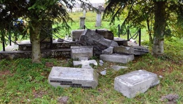 У Польщі можуть узаконити демонтаж українських пам'ятників